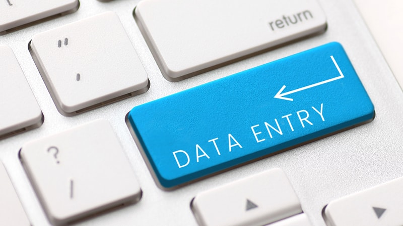 what makes a good data entry virtual assistant va guys 111