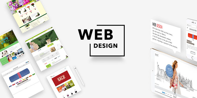 what are the most important principles of web design va guys